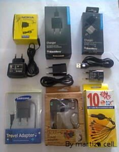Jual Charger HP Di Tegal
