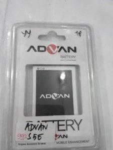 Battery Advan